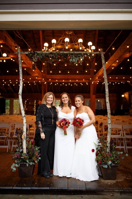 Saratoga, Albany, Lake George Wedding Officiant